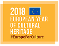2018 European year of culture Heritage